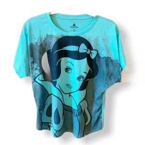 Disney Parks Snow White Princess Top